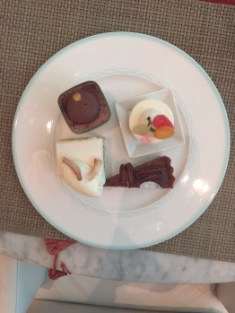 Matt's Desserts...