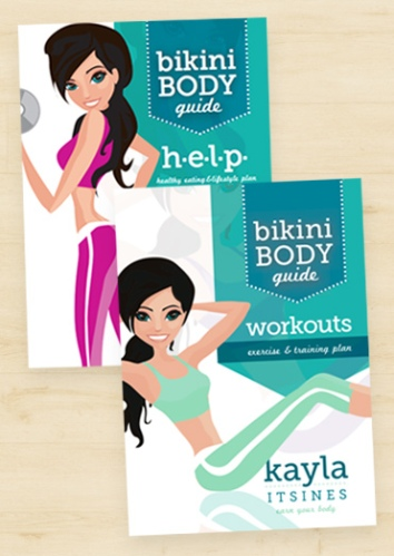 Kayla-Bikini-Body-Program