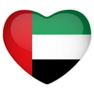 stock-illustration-23592939-united-arab-emirates-flag-heart-glossy-button